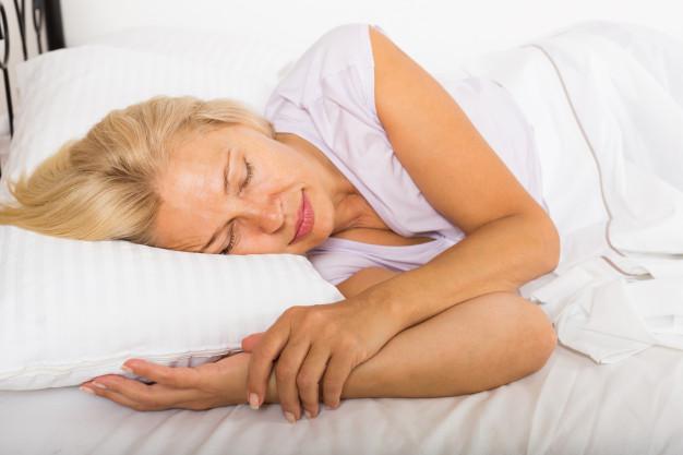 สาเหตุของอาการเหงื่อออกตอนกลางคืน