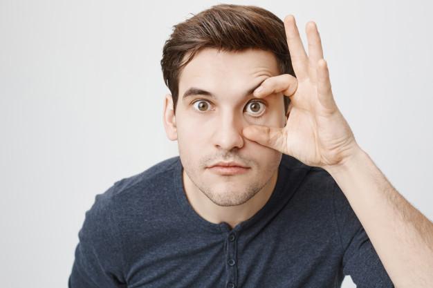 เมื่อตากระตุกไม่ใช่ลางร้าย