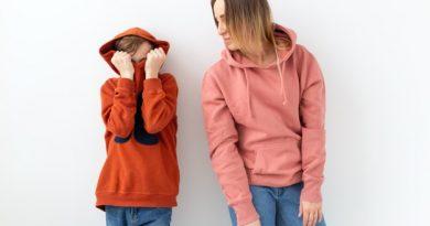 ลูกเป็นสาวก่อนวัย ภัยที่พ่อแม่ต้องดูแล