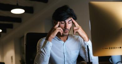 ปัญหาการนอนของคนกะดึก