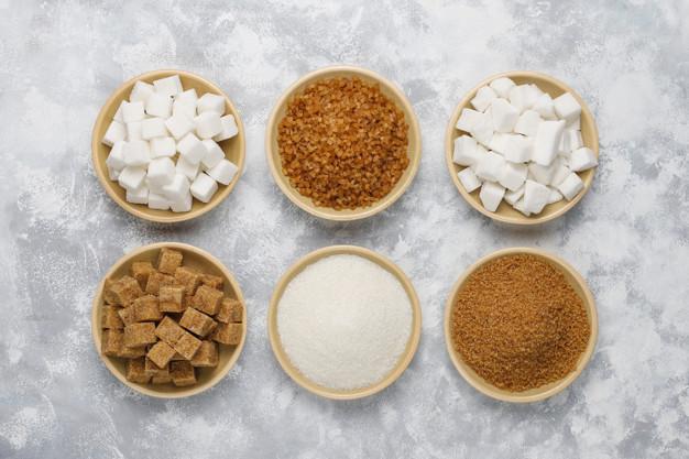 น้ำตาล หรือ เกลือ อันไหนร้ายกว่ากัน