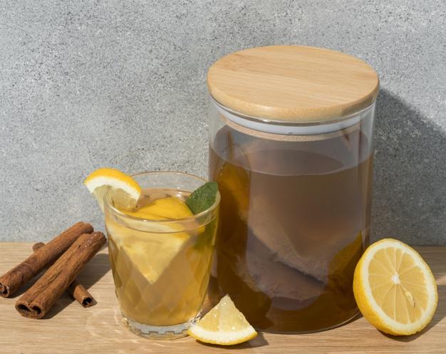 ชาหมักมีประโยชน์อะไร ?