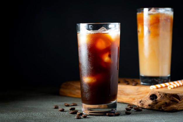 กาแฟ Cold Brew คืออะไร
