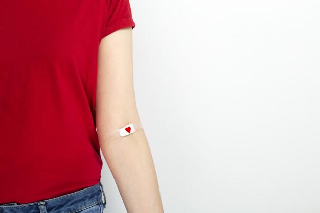บริจาคเลือดได้ประโยชน์