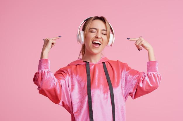 วิธีเอาเพลงออกจากหู